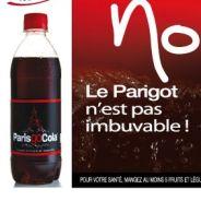 Paris Cola et Parisgo Cola : la capitale prête à pétiller avec ses sodas régionaux