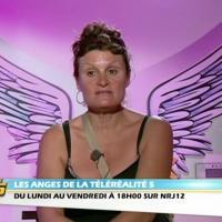 """Frédérique (Les Anges 5) : Amélie Neten ? """"Elle serait encore mieux si elle faisait un peu de sport"""""""