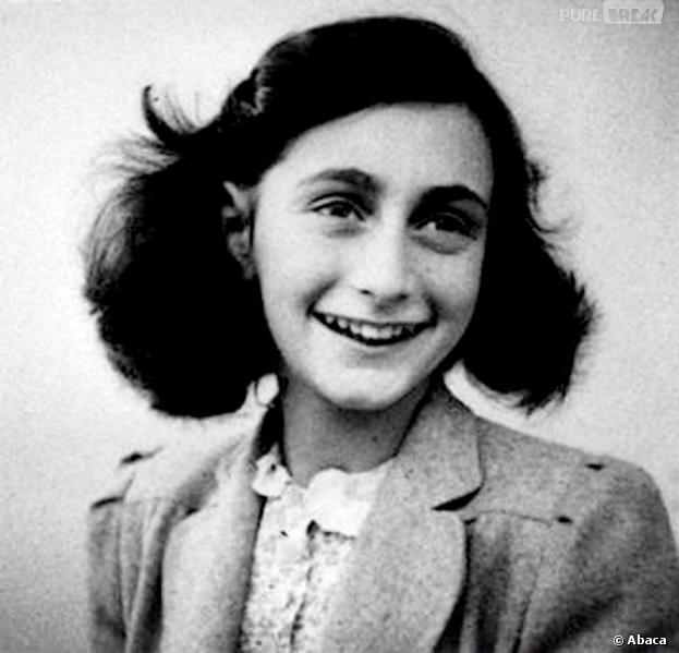 """Le Journal d'Anne Frank jugé """"pornographique"""" par certains parents américains"""