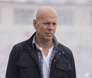 Bruce Willis prêt à reprendre du service dans Die Hard 6