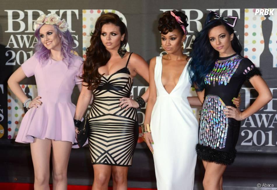Les Little Mix sont toujours prises