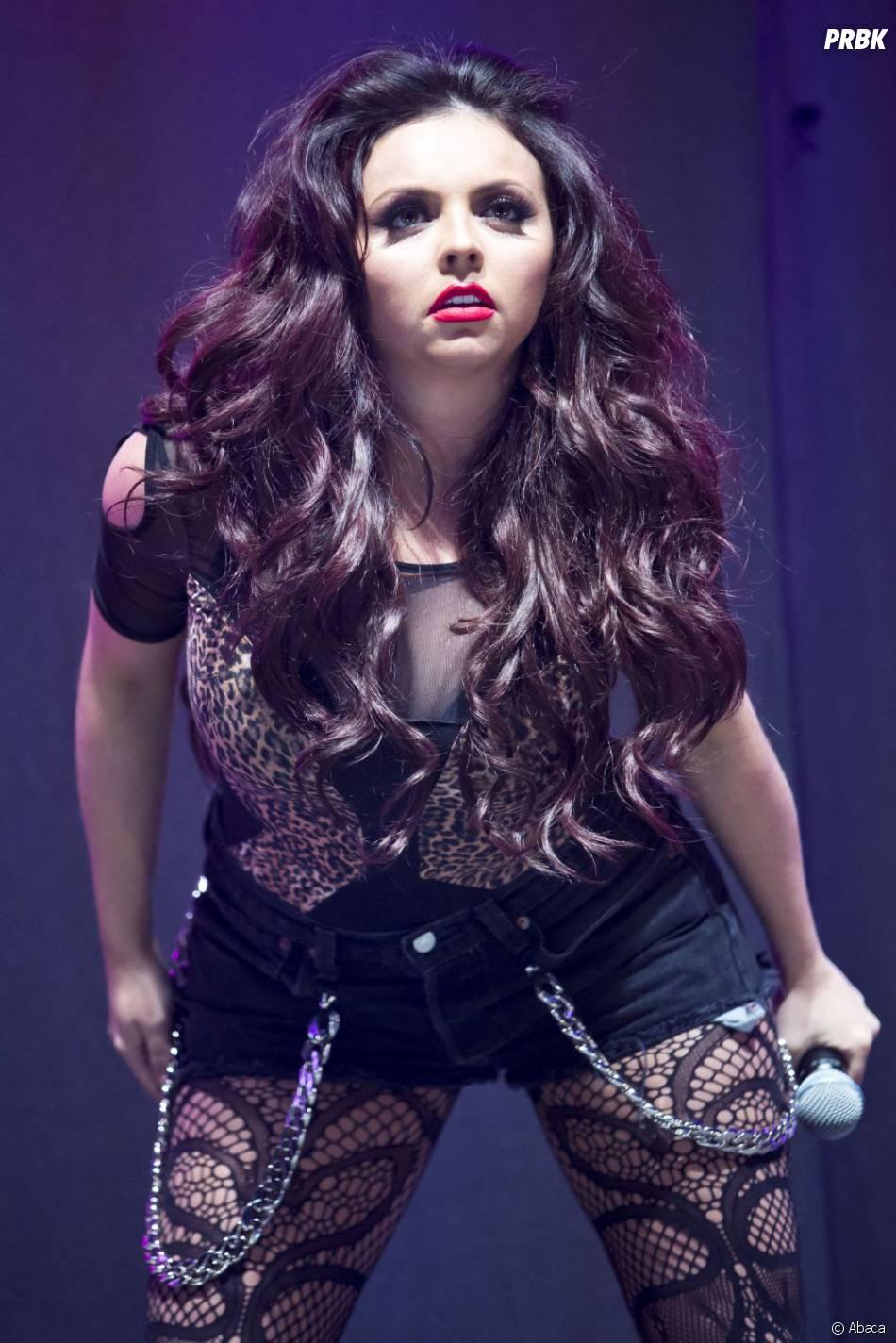 Rupture express pour Jesy des Little Mix