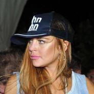 Lindsay Lohan enfin entrée en rehab après sa fuite