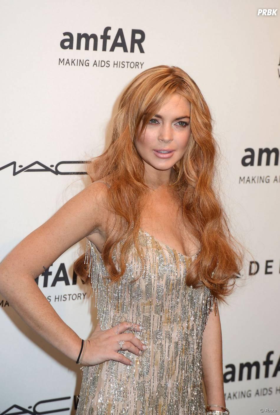 Lindsay Lohan évite la prison