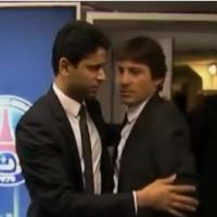 PSG : Leonardo VS l'arbitre, une bousculade qui va coûter cher au club ?