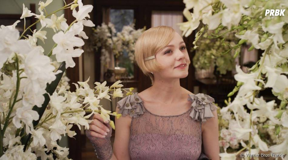 Carey Mulligan a cassé un collier à 240 000 euros sur le tournage de Gatsby le Magnifique