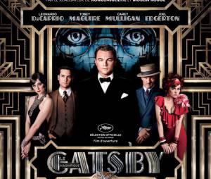 Gatsby le Magnifique sort au cinéma le 15 mai