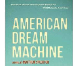 Michael C. Hall va développer une série adaptée d'American Dream Machine