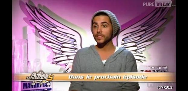 Alban Bartoli des Anges de la télé-réalité 5 va sortir son premier single le 13 juin