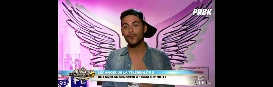Alban pourrait dévoiler un duo avec Aurélie des Anges de la télé-réalité 5