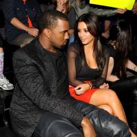 Kim Kardashian et Kanye West : le mariage ? Ce n'est pas pour tout de suite