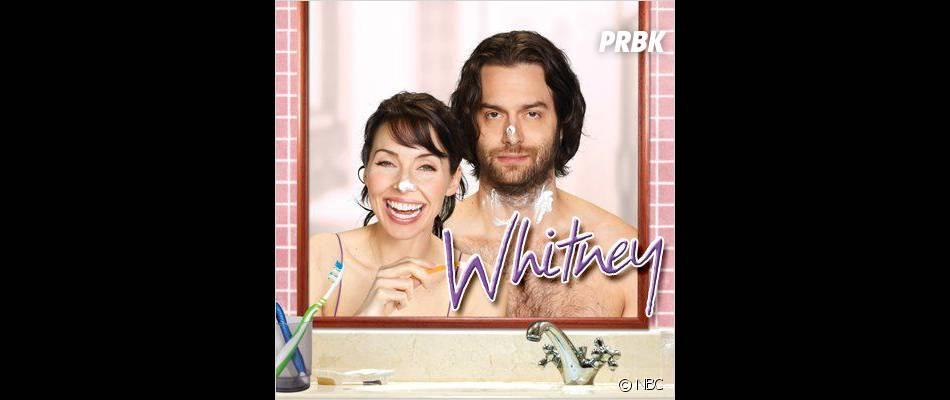 Whitney est annulée par NBC