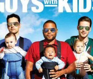 Guys with Kids est annulée
