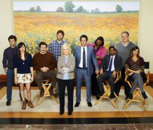 Parks and Recreation a le droit à une saison 6
