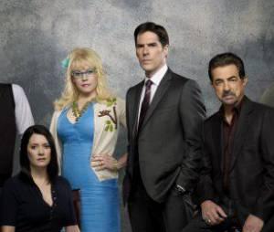 Esprits Criminels une saison 9 et peut-être 10