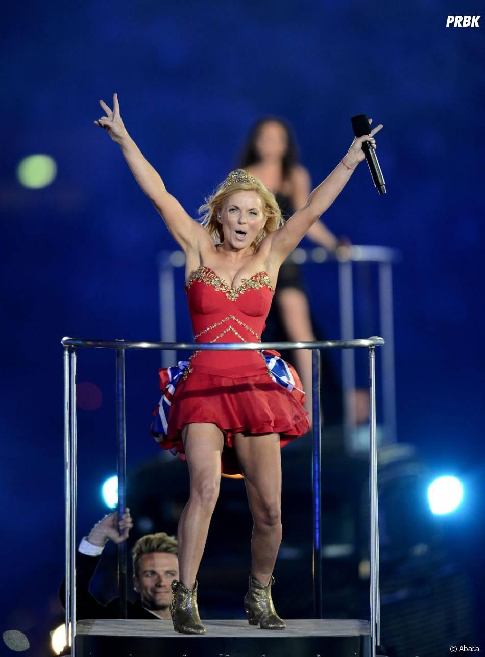 Geri Halliwell était la plus motivée pour reformer les Spice Girls