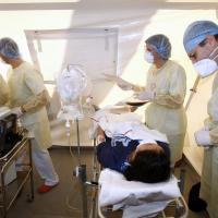 Coronavirus : un cas avéré et trois autres suspects en France