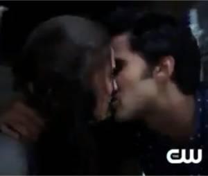 Adrianan et Navid réunis dans le final de 90210 ?