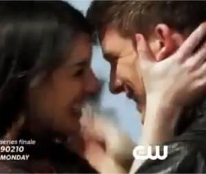 Liam et Annie vont-ils finir ensemble dans 90210 ?