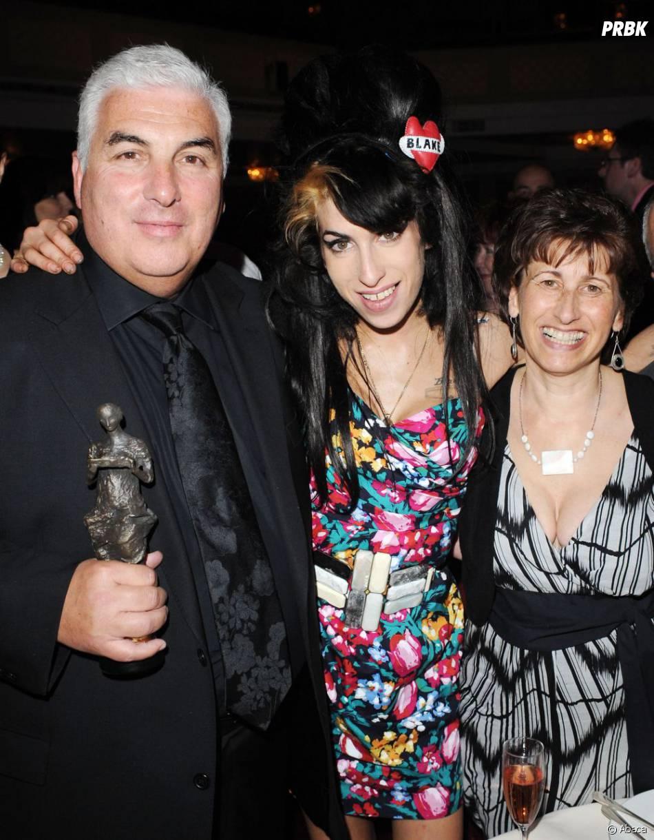 Amy Winehouse, suicidaire à 10 ans ?