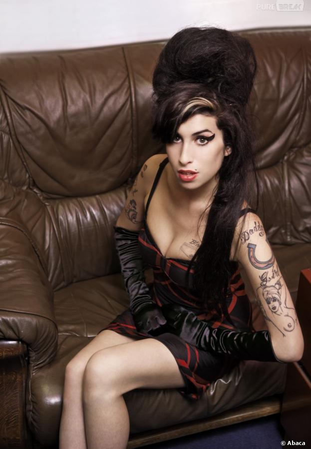 Amy Winehouse aurait tenté de se suicider à 10 ans