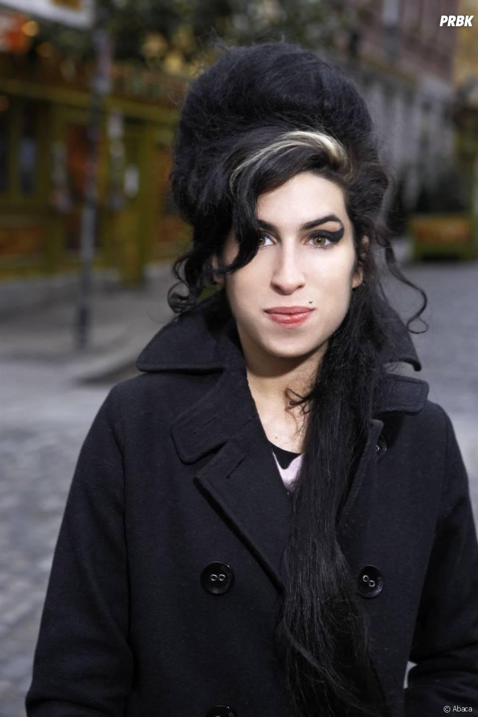 Le passé d'Amy Winehouse marqué par une tentative de suicide