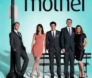 How I Met Your Mother saison 8, c'est fini