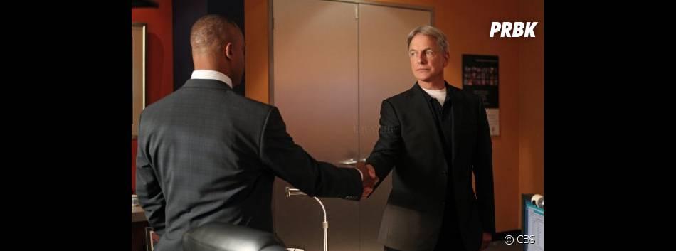 Gibbs va-t-il devenir un fugitif dans NCIS ?