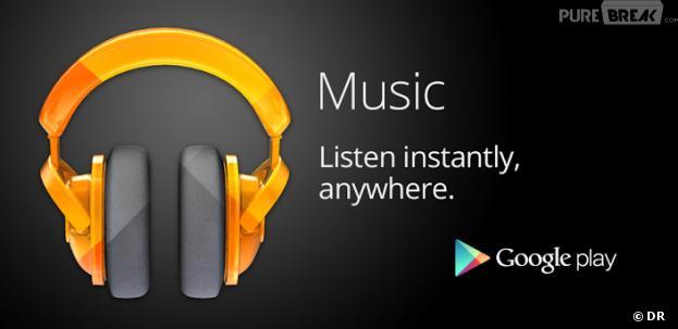 Google Play Music débarque enfin
