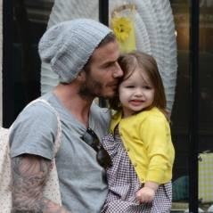 David Beckham (PSG) : retraité et ému, il rend hommage à Victoria
