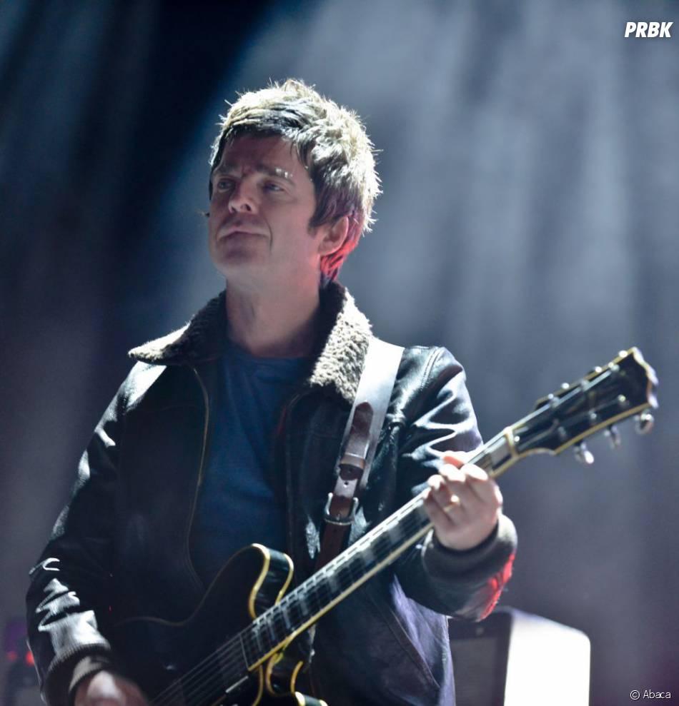 """Noel Gallagher prend One Direction pour des """"clowns"""""""