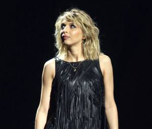 Amandine Bourgeois finit 23ème sur 26 à l'Eurovision 2013