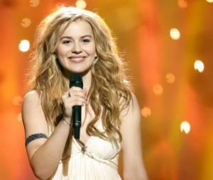 La candidate danoise Emmelie de Forest a remporté le concours de l'Eurovision 2013