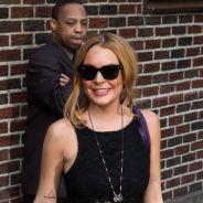 Lindsay Lohan attaquée en justice : une entreprise lui réclame 5 millions de dollars