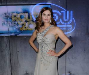 Alessandra Martines va faire son retour sur TF1