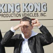 Eminem attaque Facebook pour violation de droits d'auteur