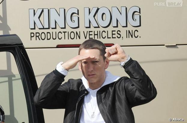 Eminem accuse Facebook d'avoir utilisé illégalement l'un de ses titres