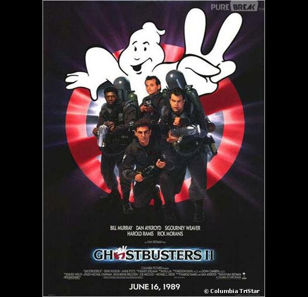 Ghostbusters 3 devrait changer d'équipe