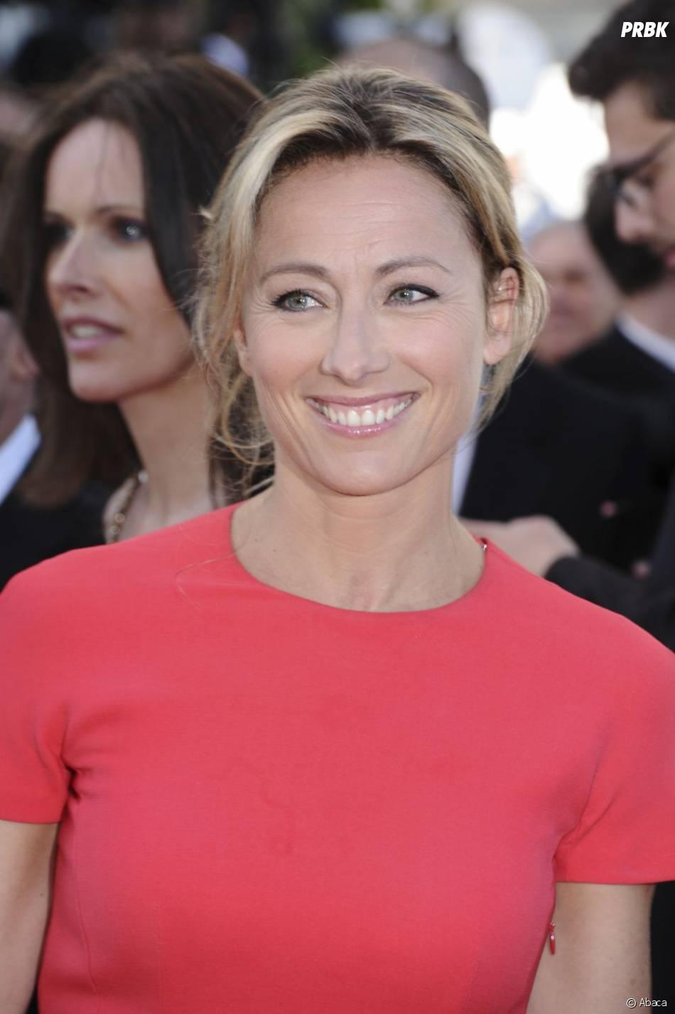 Anne-Sophie Lapix devrait être heureuse de découvrir l'avis d'Alessandra Sublet