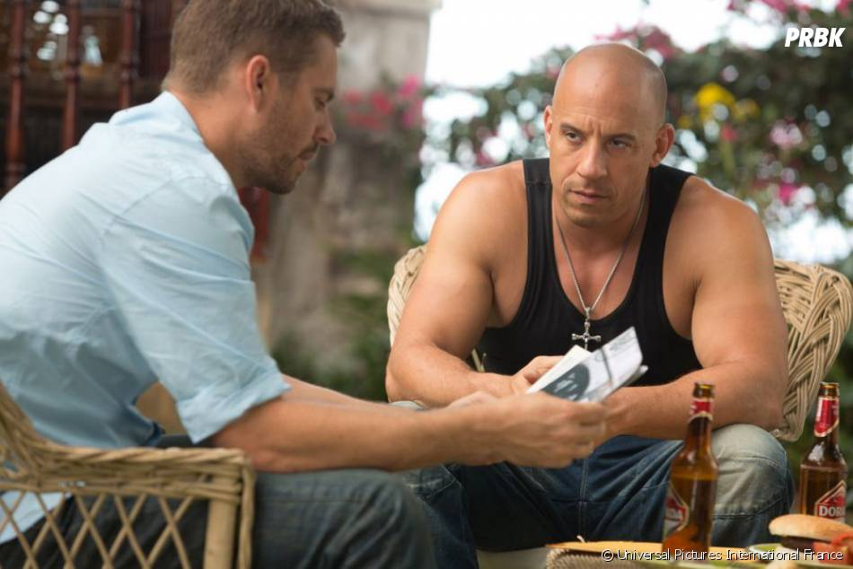 Fast and Furious 6, plus grand succès d'Universal pour son lancement