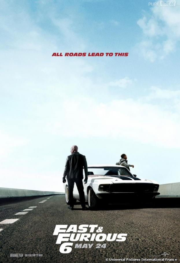 Fast and Furious 6 plus fort que Very Bad Trip 3 au box-office