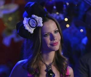 Jenna va-t-elle disparaître pour cause de grossesse dans Pretty Little Liars ?