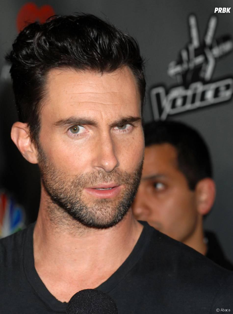 Après Victoria's Secret, Adam Levine sortirait avec une mannequin du magazine Sports Illustrated du nom de Nina Agdal