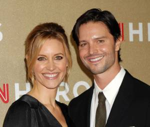 Kadee Strickland et Jason Behr bientôt parents