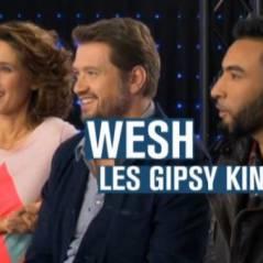 """La Fouine : """"wesh"""", """"je m'enjaille"""", """"swurf""""... Le Petit Journal décrypte son vocabulaire"""