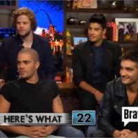 One Direction clashé par The Wanted : quel membre sortira du placard en premier ?
