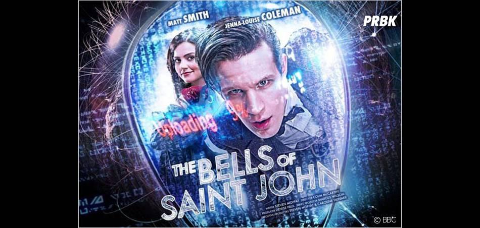 Doctor Who aura une saison 8 mais sans Matt Smith