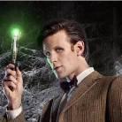 Doctor Who saison 8 : Matt Smith quitte la série