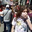 Turquie : des manifestations ont éclaté ce vendredi 31 mai à Istanbul