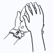 """IntelligenceM, un bracelet pour éradiquer les maladies nosocomiales : """"Hey Doc, t'as les mains propres ?"""""""